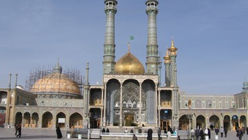 Iran: sankcje USA to złamanie postanowień porozumienia nuklearnego