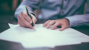 Od września umowa o pracę – na piśmie, przed podjęciem zatrudnienia