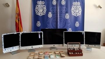 Udostępniali kradzione programy 800 stacji. Hiszpańska policja rozbiła grupę piratów TV