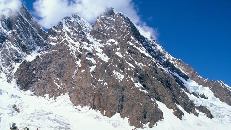 Rosyjska wyprawa dotarła do bazy pod K2