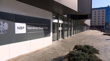 NBP szuka firmy, która wyprodukuje film o jego działalności