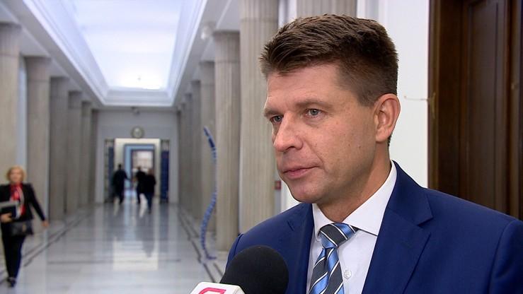 """Petru o sprawie Królikowskiego: typowa """"ubecka wrzutka"""""""
