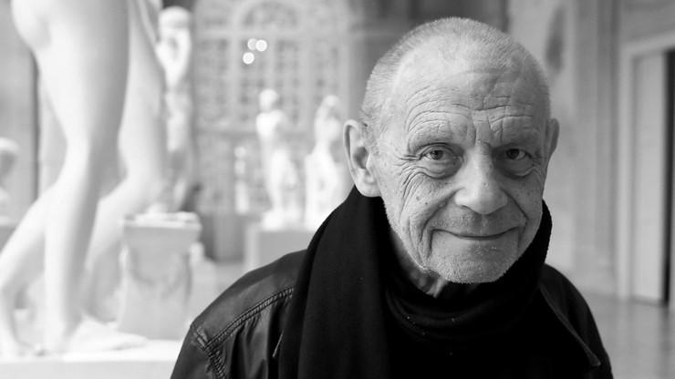 Zmarł reżyser, dyrektor Polskiej Opery Królewskiej prof. Ryszard Peryt