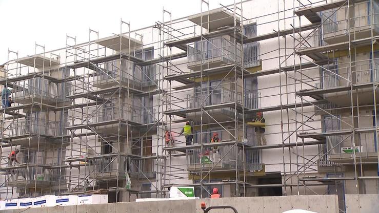 Rosną ceny materiałów budowlanych oraz koszty ich transportu