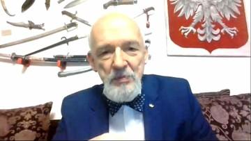 """Jak Polska radzi sobie z epidemią? """"Rząd powinien przeprosić za ostatnie miesiące"""""""