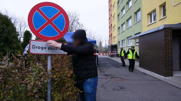 21-latek zastrzelony w Koninie