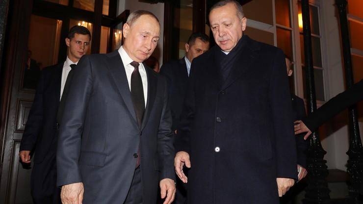 Rozejm w Idlibie. Rosja i Turcja uzgodniły termin