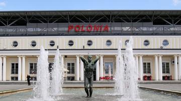 Odbudowa Polonii Warszawa. Klub na 110-lecie stawia na inwestycje w infrastrukturę