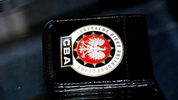 Jest zażalenie na areszt burmistrza Pułtuska podejrzanego w sprawie korupcyjnej