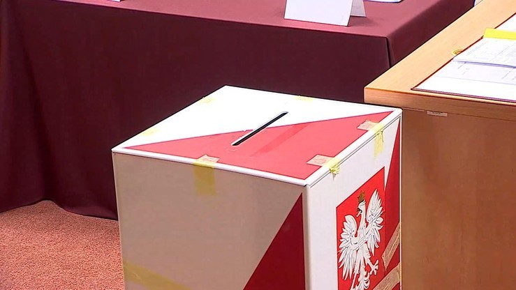 CBOS: 35 proc. badanych zamierza zagłosować na PiS w wyborach do sejmików