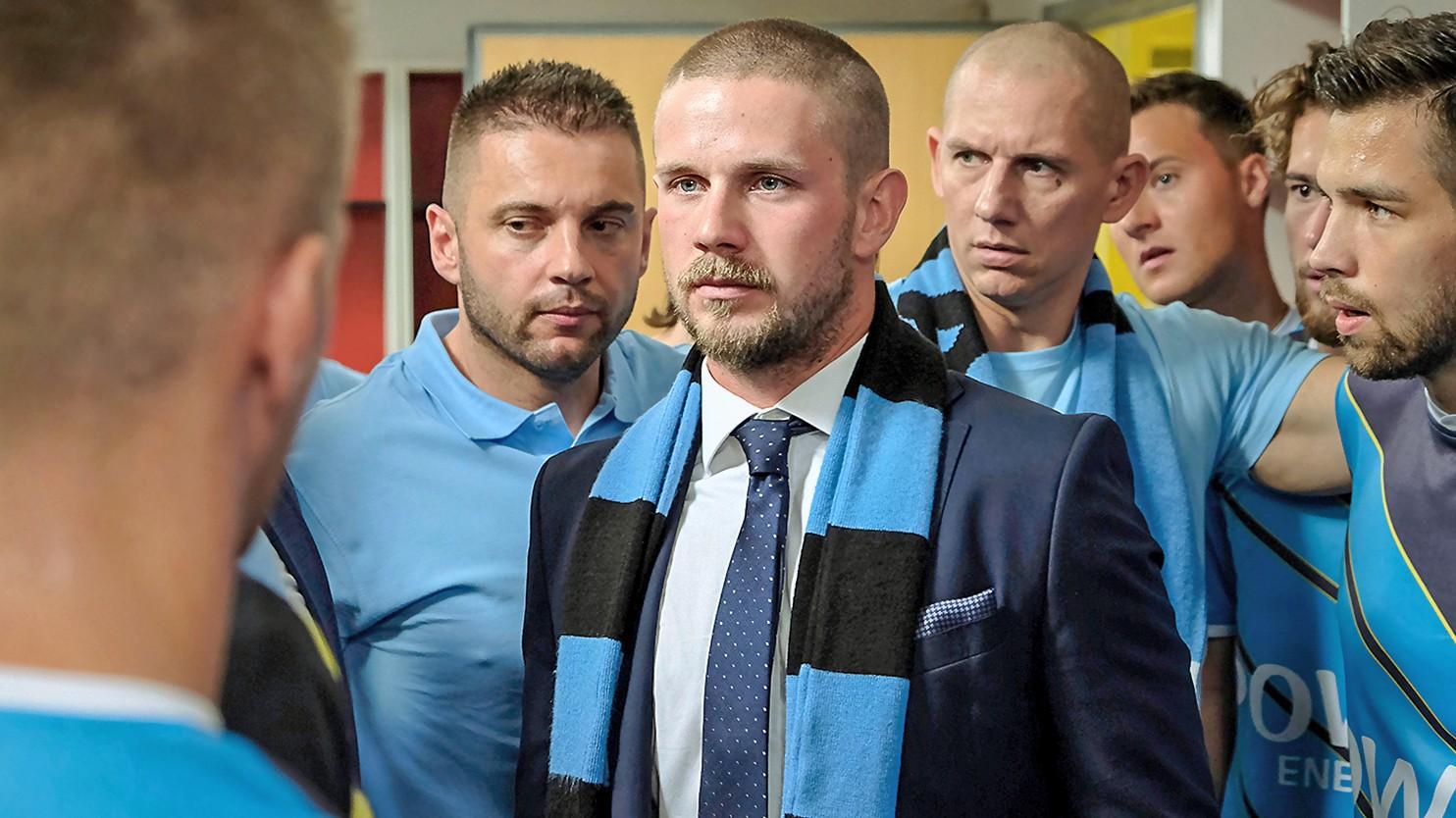 Antoni Królikowski: Bad Boy? Fascynujące przeżycie - Polsat.pl