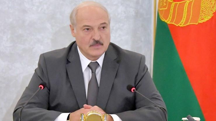 Łukaszenka w Grodnie: są tacy, którzy chcą odciąć kawałek naszej zachodniej ziemi
