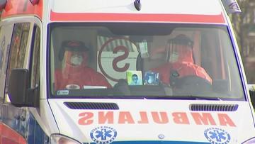 700 zmarłych z powodu koronawirusa w Polsce