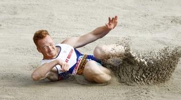 Zamieni skok w dal na rzecz... bobsleja! Wielkie wyzwanie mistrza olimpijskiego