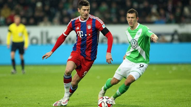 Perisić alternatywą dla Sane? Chorwat na liście życzeń Bayernu Monachium