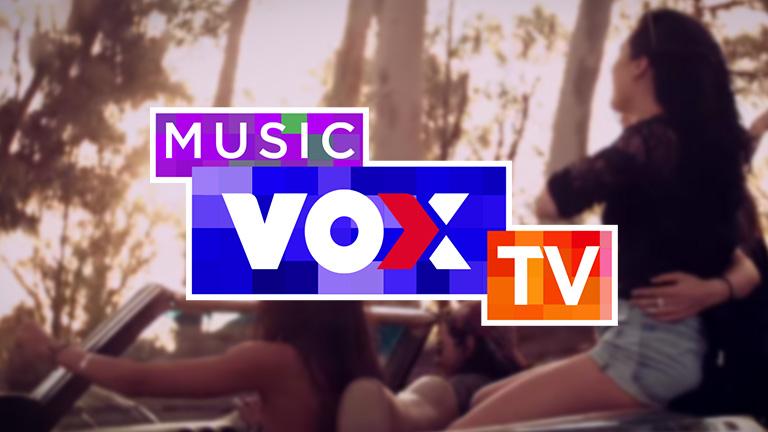 Vox Dance Impreza