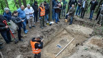 IPN odnalazł szczątki. To prawdopodobnie ostatni żołnierz niezłomny