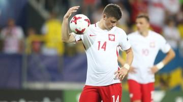 Euro U-21: Polska – Szwecja. Gol Kownackiego na wagę remisu!