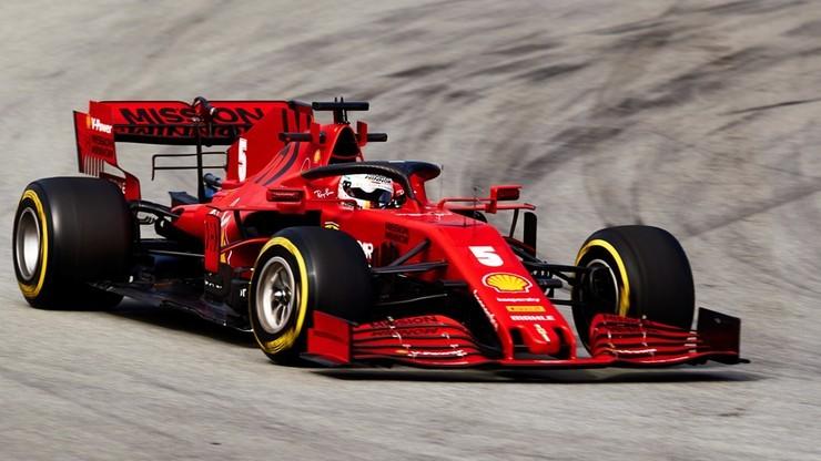 Sześciu kierowców F1 i bramkarz Realu Madryt zmierzą się na torze