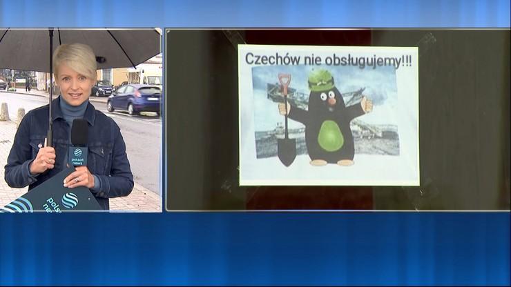 Postanowienie TSUE ws. Turowa. Mieszkańcy Bogatyni komentują relacje polsko-czeskie