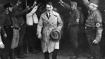 """""""Mein Kampf"""" wróci do niemieckich księgarń"""