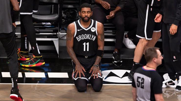 NBA: Kolejne wysokie zwycięstwo Brooklyn Nets