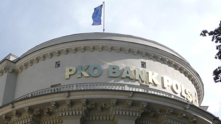 Nieoficjalnie: Iwona Duda nowym prezesem PKO BP