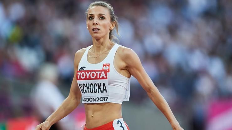 Cichocka: Wygrywałam już na 800 m w Birmingham