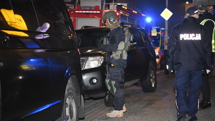 Areszt dla ojca z Przemyśla. Przetrzymywał syna jako zakładnika