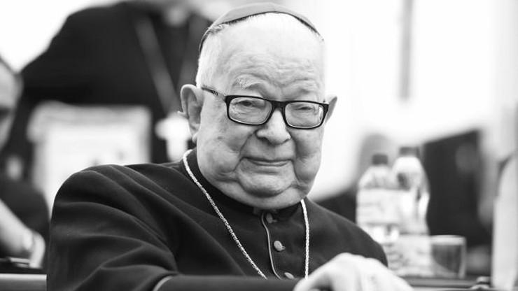 Testament Gulbinowicza. Do kogo trafi majątek zmarłego kardynała?
