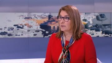 Mazurek: za rządów PO skrócono przedawnienie dla pedofilów o 5 lat. To skandal