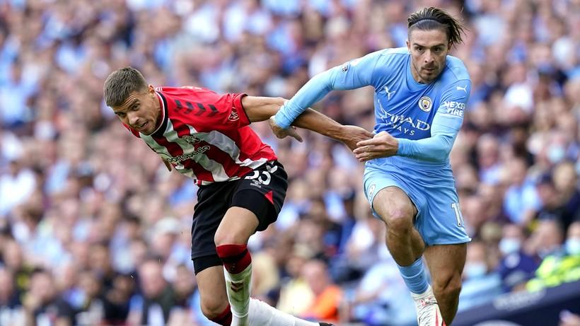 Premier League: Drużyna Jana Bednarka zatrzymała Manchester City