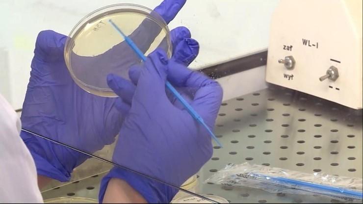 Wyciek groźnej bakterii w Chinach. Ponad 10 tys. zakażeń