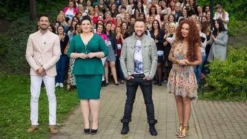 """Modeling - ciężka fizyczna praca. """"#Supermodelka Plus Size"""" od września w Polsacie"""