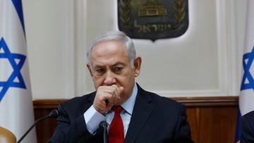 Erdogan: Izrael to rasistowski kraj; Netanjahu: Turcja masakruje Kurdów