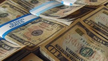 30 mld dolarów nielegalnych operacji bankowych w Chinach