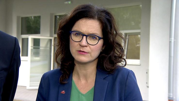 Dulkiewicz: poproszę prezydenta, by rozważył podpisanie specustawy ws.  Westerplatte