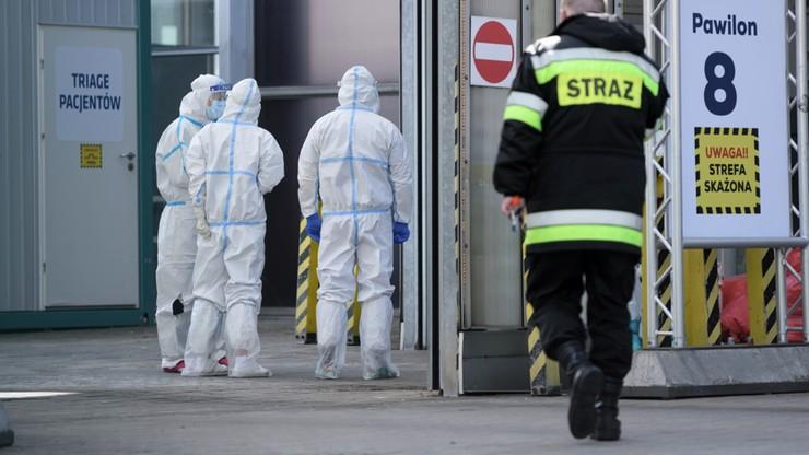Nowe przypadki koronawirusa w Polsce. Dane ministerstwa, 4 kwietnia