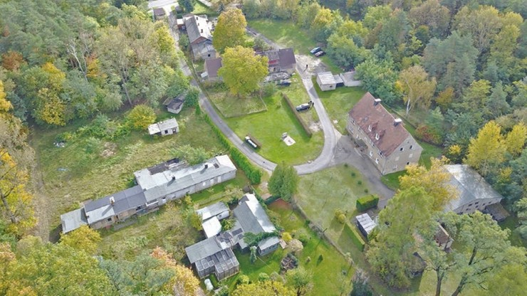 W Niemczech zlicytują całą wieś. Cena wywoławcza - 125 tys. euro