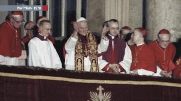 """Papież """"z dalekiego kraju"""".  40. rocznica wyboru kard. Karola Wojtyły na Stolicę Piotrową"""