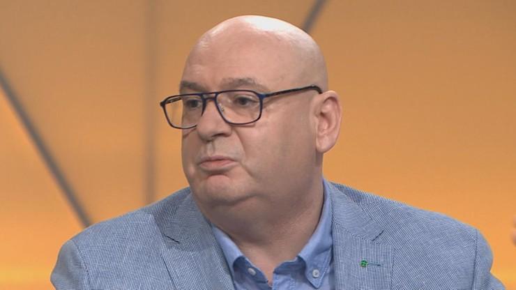 Zgorzelski: nowa partia ma służyć wyłącznie turlaniu się do 2023 roku