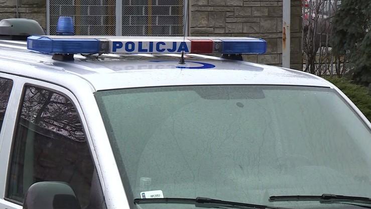Podejrzewany o atak ostrym narzędziem na Dworcu Wileńskim zatrzymany