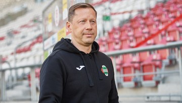 Fortuna 1 Liga: Radomiak Radom - Sandecja Nowy Sącz. Relacja i wynik na żywo