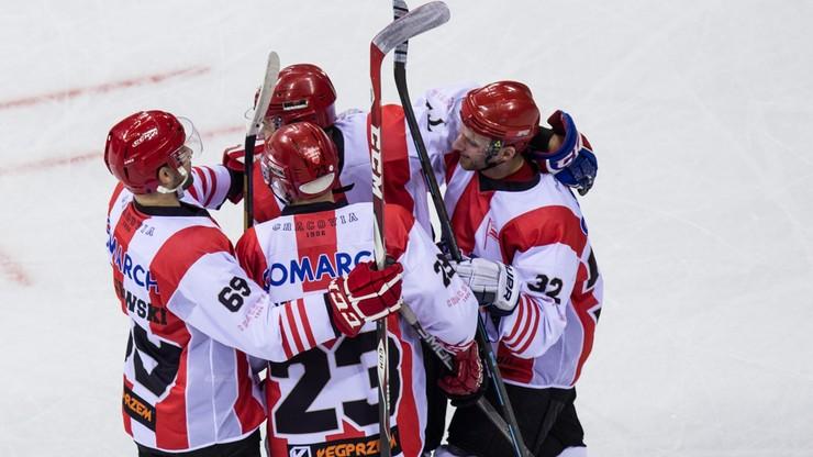 Ekstraliga hokejowa: Comarch Cracovia nadal się wzmacnia