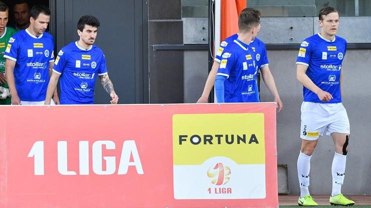 Fortuna 1 Liga: Dawid Szulczek trenerem Wigier Suwałki