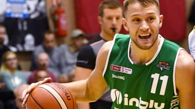 Liga VTB koszykarzy: Wyjazdowe zwycięstwo Stelmetu Enea BC
