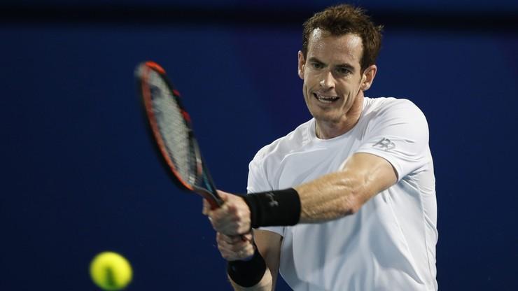 """Murray brytyjskim sportowcem 2015 roku."""" Dla sportu poświęciłem całe swoje życie"""""""