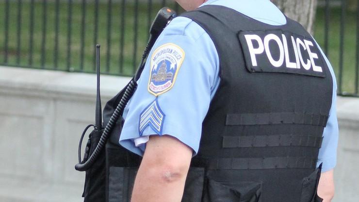 USA: strzelanina przed salą koncertową. Rannych siedmioro nastolatków