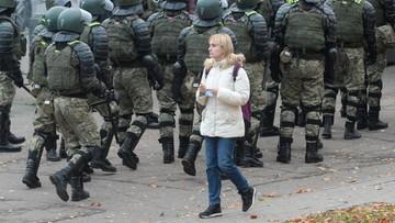 """""""Zachodnie plany destabilizacji kraju"""". Wywiad rosyjski przekazał informacje Białorusi"""