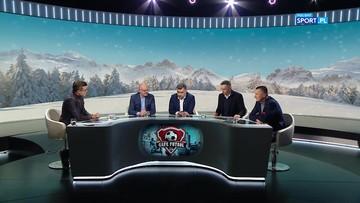 Hajto: Boli mnie, że nie potrafimy wykreować piłkarzy z umiejętnościami Forsella